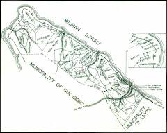 CALUBIAN MAP