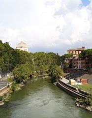 Mi querida Roma