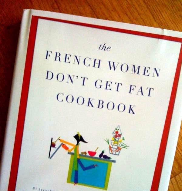 Reasons Why Dont The French Get Fat