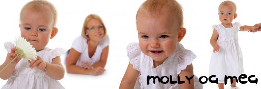 Molly & Meg