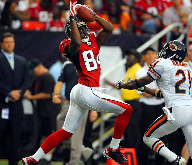 round 2 roddy white wr falcons he delivered virtually every