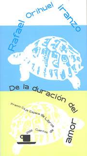 DE LA DURACIÓN DEL AMOR (2009)