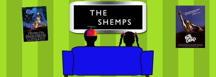 The Movie Shemps