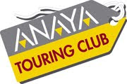 ANAYA TOURING CLUB - GUÍA TOTAL