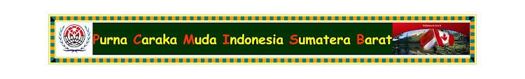 PCMI Sumatera Barat