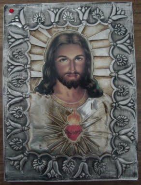 Corazòn de Jesús