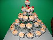 Cupcakes Tree