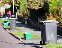 Beware Bin Day Changes !
