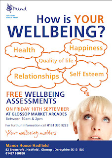 Wellbeing Assessments