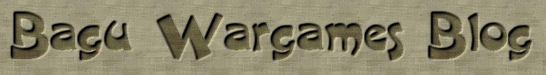 Bagu WarGames Blog