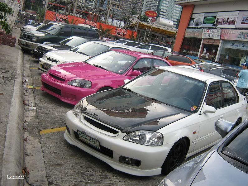 Civicz Honda Club Of The Philippines