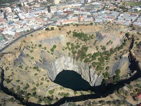 Lubang Terbesar Di Dunia. terbesar di dunia,