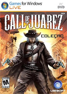 244cktv Jogos PC   Coleao Call Of Juarez