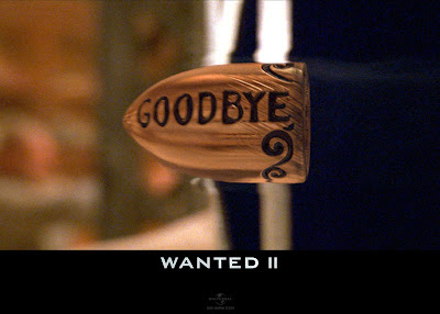 Wanted 2 Movie - Wanted movie sequel