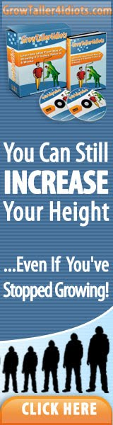 Grow Taller !