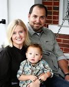 Davis Family 2009