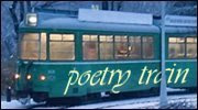 POETRY TRAIN