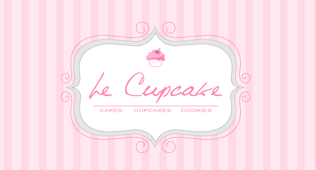 We've moved to Le Cupcake!
