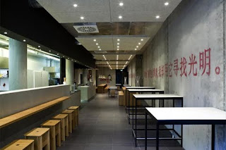 Jackie Su Bremen collection of interior architecture puo jackie su restaurant