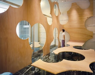 Collection Of Interior Architecture News_puo