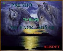 Premio Tu blog hace soñar
