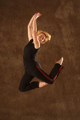 D20 9819 New Dance Stuff