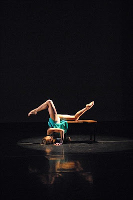 D20 1017 vi Dance, Dance, Dance