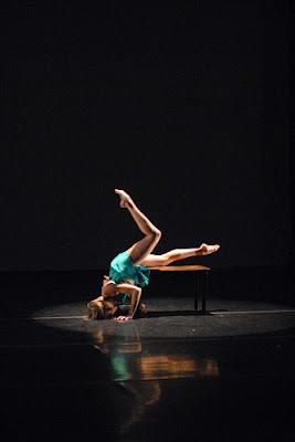 D20 1016 vi Dance, Dance, Dance