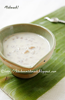 Aval Payasam