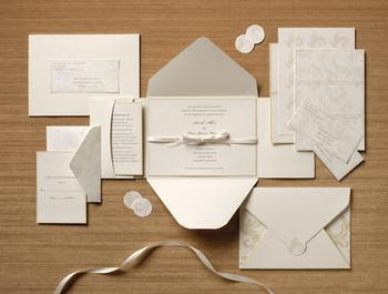 DIY Budgeting Bride My DIY Invitations