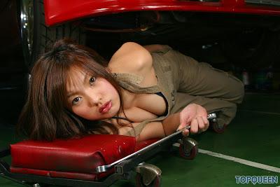 Sayuki Matsumoto Japanese girl idol