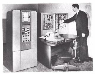 Generation of Computer