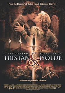 Baixar Filme Tristão e Isolda   Dublado