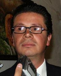 Declina Lorenzini a buscar la alcaldía de Cholula por Puebla Avanza
