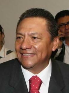 Detención de Z-44 no significa que delincuencia este establecida en Puebla: Montero