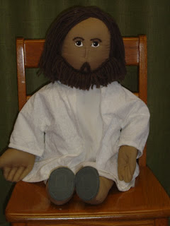 Jesus Pictures Of The Week The Plush Edition Matthew Paul Turner