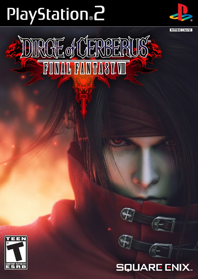 Dirge of Cerberus: Final Fantasy VII full game free pc ...