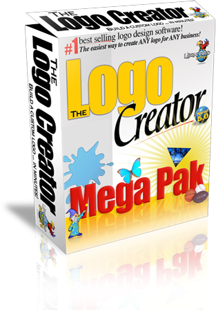 The Logo Creator 5.2 Mega Pack