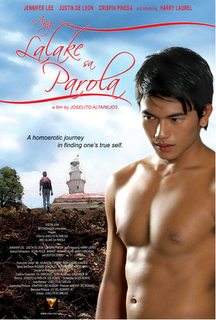 Lalaki sa Parola Movie Review