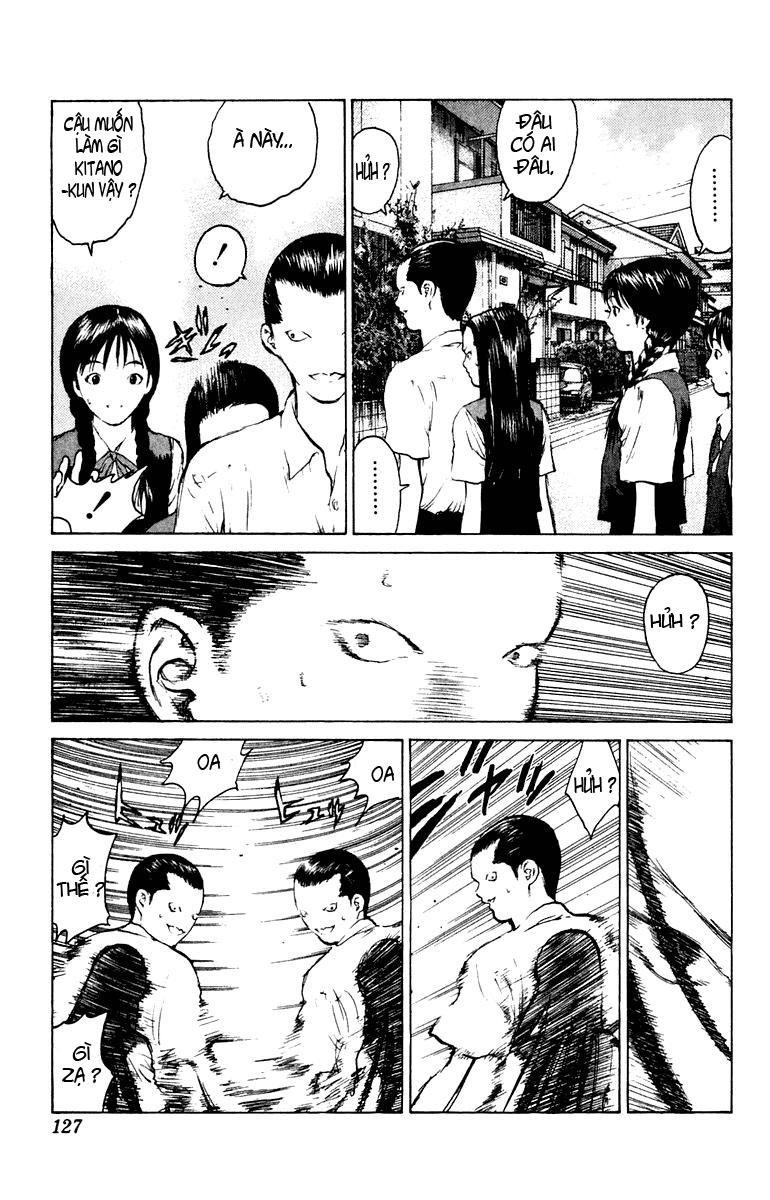 Angel Densetsu chap 57 - Trang 26