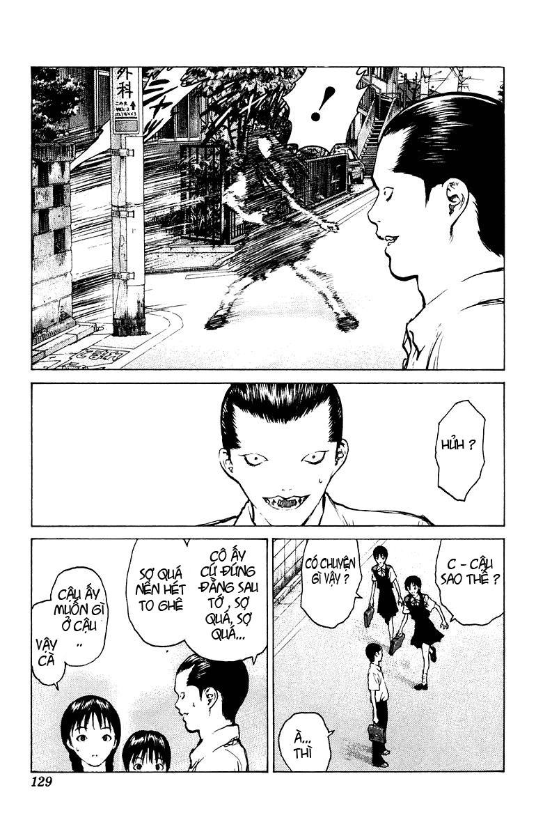 Angel Densetsu chap 57 - Trang 28
