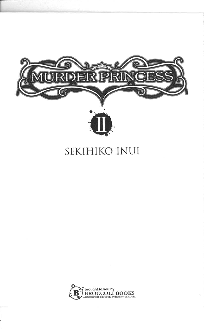 Murder Princess: Chapter 2: - Episode.06 - Chain of Sad ...