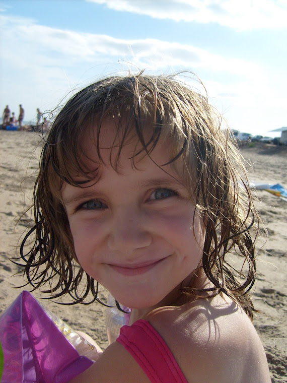 Ma fille Sophie