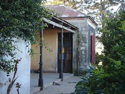 La Foto Diaria Casa De Campo Familia Bruera