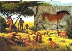 Sejarah Pmr Sejarah Tingkatan 1 Bab 1 Zaman Pra Sejarah
