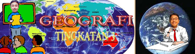 WORLD GEOGRAPHY: MALAYSIA