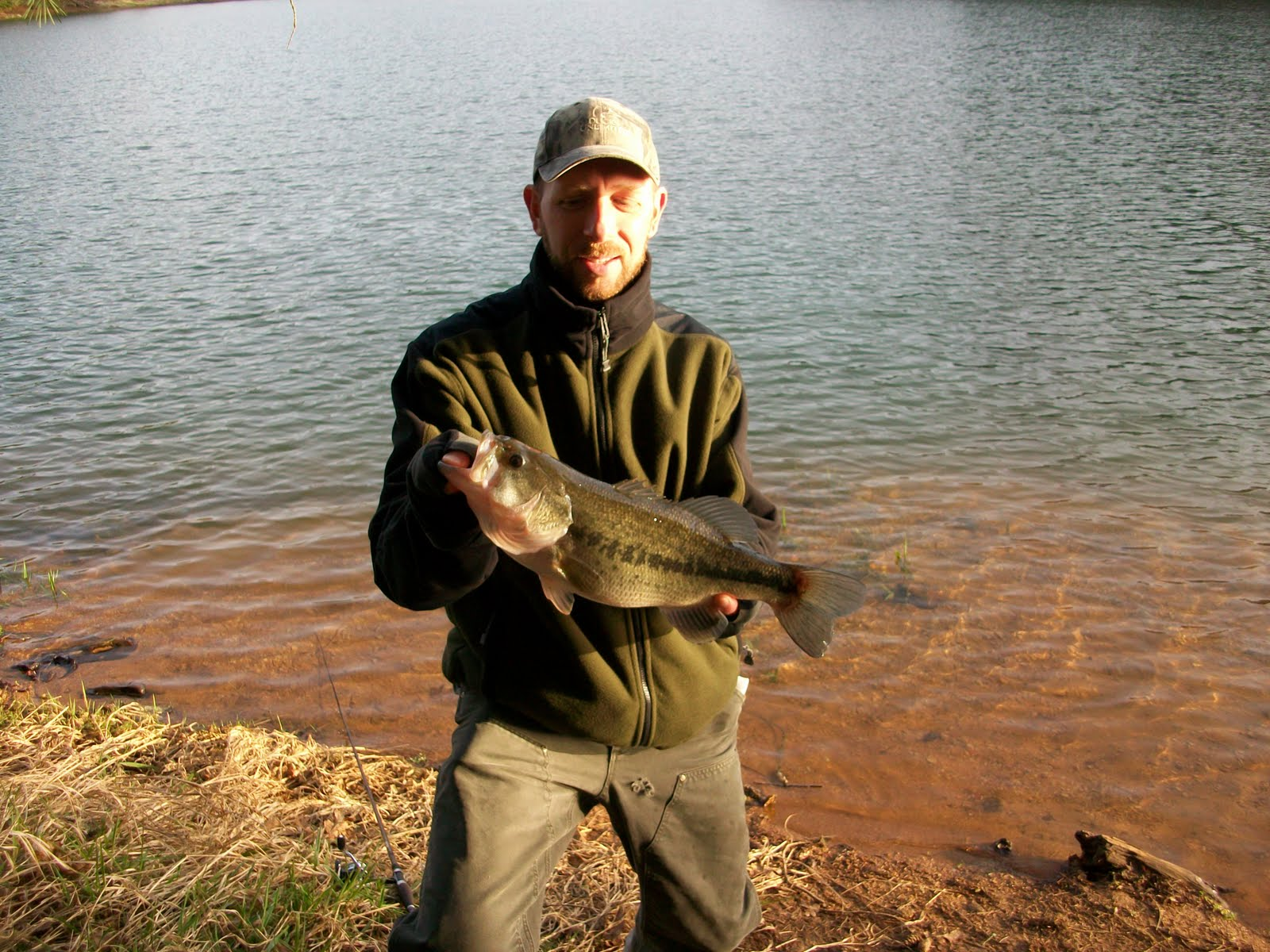 Dave 39 s oregon fishing report for Central oregon fishing report