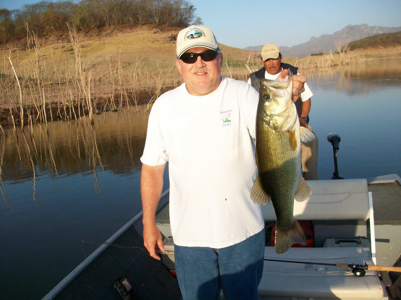 Dave 39 s oregon fishing report for Bass fishing oregon