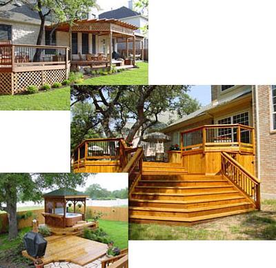 Deck Plan $49 95