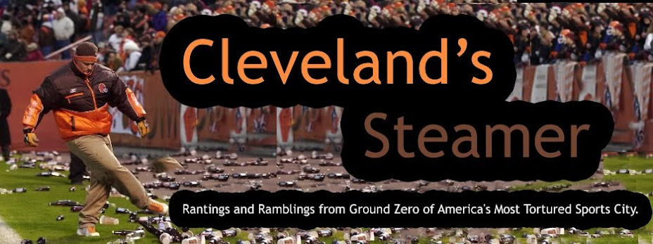 Cleveland's Steamer